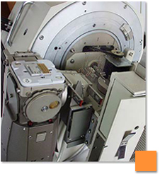 Equipment for X-Ray diffraction analysis